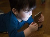 14 éves kor alatt megtiltaná az okostelefonok használatát egy német gyerekpszichológus