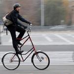 Felmarkolnánk a bringákat, ha leállna a BKV?