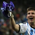 Messi megúszhatja az adócsalási ügyet, apja viszont nem