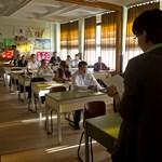 Megint katasztrofálisan sikerült a romániai érettségi