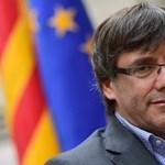 Brüsszelből indulna a választáson Katalónia leváltott elnöke