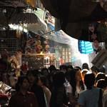 Vigyáznunk kell: hamis pénz került forgalomba Thaiföldön