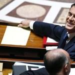 Új miniszterelnöke van Franciaországnak