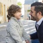 8 lépés, hogy a gyerek megélhesse az érzéseit