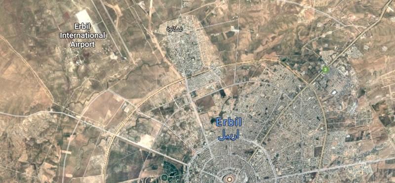 Ott üti a kurdokat a bagdadi kormány, ahol nagyon fáj