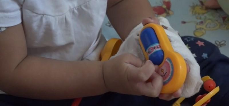 Otthon nem vállalták az orvosok, Szegeden műtötték meg a kislányok szívét