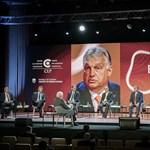 Orbán: Mi egy unalmas parlamenti demokrácia vagyunk