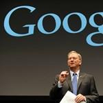 A Google-főnök elmondta az igazságot a Google Glassról