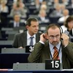 """""""Az EU nem mer fellépni, miközben Magyarország esik szét"""""""
