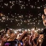 A Linkin Park énekesének özvegye szerint életük Shakespeare-i tragédia volt