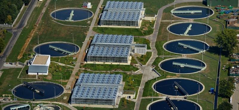 A magyar szennyvízből valószínűleg már nem derül ki, mikor ért ide a koronavírus