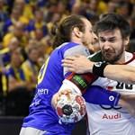 Kézilabda-vb: óriásit küzdött, de kikapott a svédektől a válogatott
