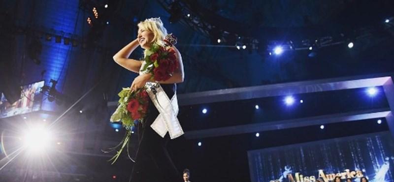 Fotó: hivatalosan is kiderült, hogy ki ma a legszebb nő az USA-ban