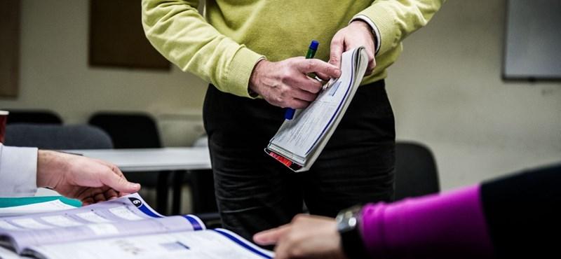 Rossz hír a középiskolásoknak: mégis kell majd nyelvvizsga a 2020-as felvételihez