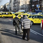 NFM: Még ma levonulnak a taxisok a Deák térről