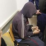 Hamis vád miatt kell bíróság elé állnia a gyilkosságért 15 évre ítélt fiúnak