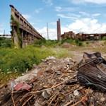 Újraindul az acélgyártás Diósgyőrben