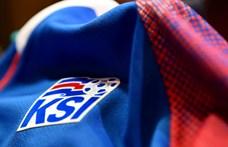 Izlandon törölték a járvány miatt a focibajnokság hátralévő meccseit
