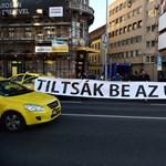 Nyomoznak az adóellenőröket foglyul ejtő Uber-sofőr ellen