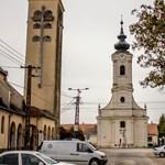 Polgármestert választ Őcsény, a migránsoktól rettegő község
