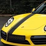 850 lóerő talán már elég lesz a Porsche 911 Turbo S-ben