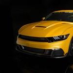 750 lóerős a Saleen által kezelésbe vett Ford Mustang