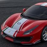 Minden egyes eladott autón hatalmasat kaszál a Ferrari