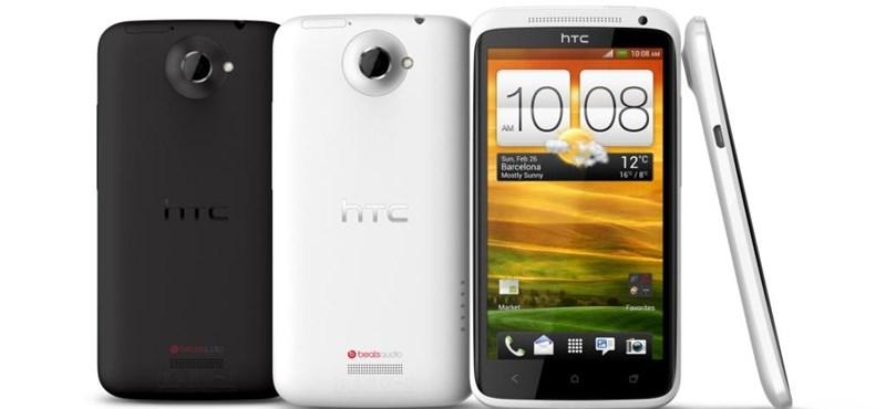 A két legújabb HTC-mobil a Telenornál