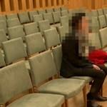 20 évet is kaphat a csecsemője megölésével vádolt nő