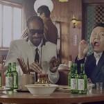 Snoop Dogg szívesen lépne Sir David Attenborough helyébe