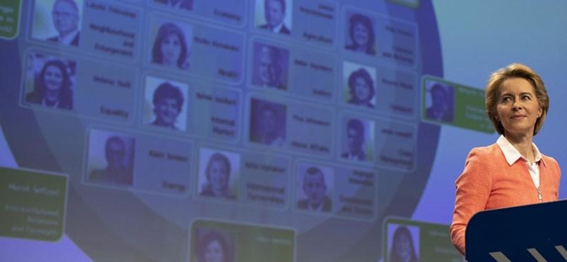 Két és fél perc alatt képbe hozzuk Trócsányiról, von der Leyenről és az új Bizottságról – videó
