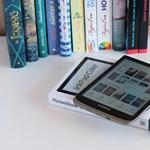 Mit tud egy e-könyv-olvasó, ha színes? Teszten a legújabb PocketBook