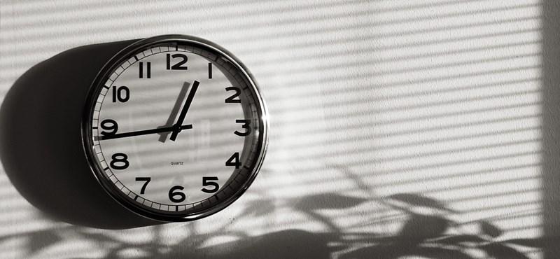 A héten lesz óraátállítás, jön a nyári időszámítás