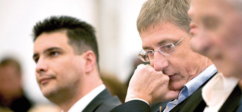 Mesterházy nem tudott Gyurcsány pártalapítási terveiről
