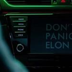 Ne ess pánikba, Elon! Videón a Skoda sikeres marsi küldetése