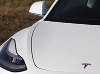Hozzánk is megjött az elérhető árú Tesla eddiginél olcsóbb kivitele