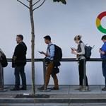 Révész: Törpeség vagy Google-ság