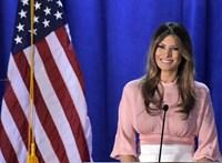 Kirúgatta Trump egyik tanácsadóját a first lady