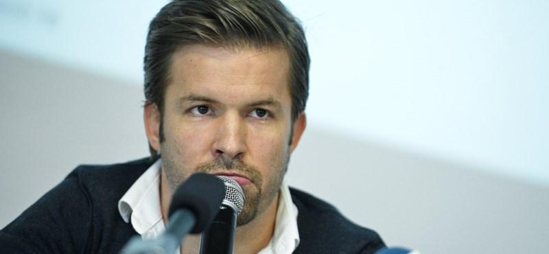 Elkaszálta az RTL Sebestyén Balázs műsorát