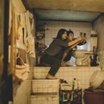 Az Oscart kapta: egy könyörtelen humorú dél-koreai thriller