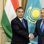 Átadta Magyarország a diktátornak az üldözött kazahot