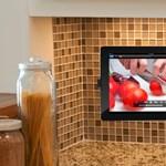 HoverBar:a sokoldalú iPad tartó [videó]