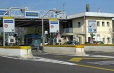 Az autópályadíjból is kedvezményt kapnak az elektromos autósok Olaszországban