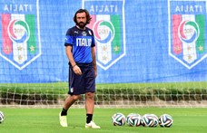Pirlo lett a Juventus új vezetőedzője
