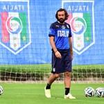 Andrea Pirlo befejezi a focit