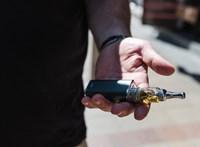 Kalifornia kormányzója: A fiatalok járványa az elektromos cigaretta használata