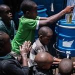 Nem sokon múlt, hogy kézfertőtlenítő gélt tudunk használni a mostani járványban