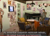 Yankee don't go home! - videó