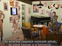 Yankee don't go home! – videó