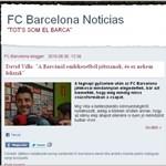 A Barcelona és az Arsenal újra tárgyal Fabregasról